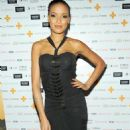 Selita Ebanks Hosts the L'Ecole de Bois 9 de Cite Soleil Dinner