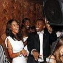 Kanye West and Alexis Eggleston - 131 x 170