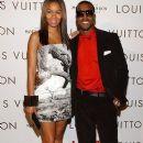 Kanye West and Alexis Eggleston - 389 x 626