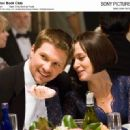 Left: Marc Blucas as Dean; Right: Emily Blunt as Prudie. Photo by Ralph Nelson © 2007 Tom LeFroy, LLC, courtesy Sony Pictures Classics. All Right Reserved.