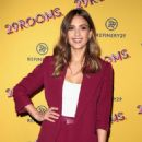 Jessica Alba – Refinery29's 29Rooms San Francisco: Turn It Into Art Opening Party