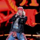 Guns N' Roses Perth, Australia February 2017 - 454 x 303
