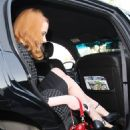 Evan Rachel Wood - Los Angeles Candids, 12.12.2008.