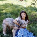 Jacqueline Bisset - 454 x 681