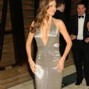 Miranda Kerr Oscars 2014 Vanity Fair Party In West Hollywood