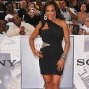 """Vivica Fox - """"This Is It"""" Premiere In Los Angeles - 27.10.2009"""