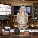 Dakota Fanning – Sulwhasoo Exhibition Opening In Hong Kong