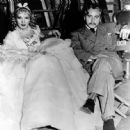 Marlene Dietrich and Josef Von sternberg - 447 x 468