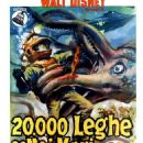 20.000 Leagues Under The Sea 1954