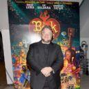 Guillermo del Toro - 394 x 594