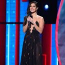 Roselyn Sanchez- 16th Latin GRAMMY Awards - Show - 401 x 600