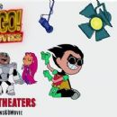 Teen Titans Go! To the Movies (2018) - 454 x 245