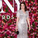 Tina Fey – 72nd Annual Tony Awards in New York - 454 x 704