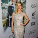 Rhea Seehorn – 'Better Call Saul' Season 5 Premiere in Hollywood - 454 x 716