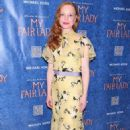 Lauren Ambrose – Lincoln Center Theater's 'My Fair Lady' Opening Night in NY