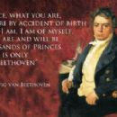 Ludwig van Beethoven  -  Wallpaper - 454 x 295