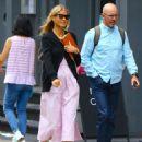 Gwyneth Paltrow – out in New York