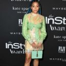 Amandla Stenberg – 2019 InStyle Awards in Los Angeles