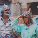Bo Derek and John Derek - 454 x 440