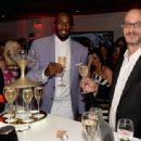 G.H. Mumm and Usain Bolt Toast to the Kentucky Derby in New York City - 454 x 337
