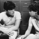 Corey Haim and Charlie Sheen - 454 x 287