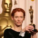 The 80th Annual Academy Awards - Tilda Swinton (2008) - 267 x 400