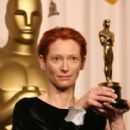 The 80th Annual Academy Awards - Tilda Swinton (2008)