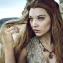 Natalie Dormer as Margaery Tyrell in Game of Thrones - Entertainment Weekly Magazine Pictorial [United States] (1 April 2016)