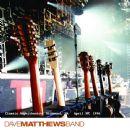 1996-04-30: DMB Live Trax, Volume 4: Classic Amphitheatre, Richmond, VA, USA