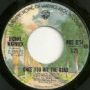 Dionne Warwick - Once You Hit The Road / World Of My Dreams
