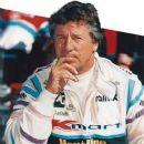 Mario Andretti - 250 x 300
