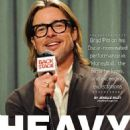 "Brad Pitt Feels ""Privileged"" To Be a Storyteller - 454 x 606"