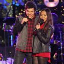 David Archuleta and Charice Pempengco