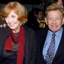 Anne Meara and Jerry Stiller - 360 x 258