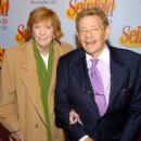Anne Meara and Jerry Stiller - 275 x 400