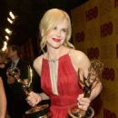Nicole Kidman : 69th Annual Primetime Emmy Awards - Press Room - 454 x 575