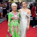 Vanessa Kirby – 'Fast & Furious Presents: Hobbs & Shaw' Premiere in London