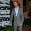 Gerard Butler: Ischia Global Film Fest Gala Dinner