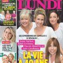 Pascale Bussières, Sonia Vachon, Edith Cochrane & Anne Casabonne