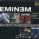 Eminem - The Album Collection (The Slim Shady LP, The Marshall Mathers LP, The Eminem Show, 8 Mile, Encore)