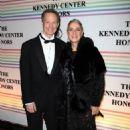 Bill Irwin & Martha Roth