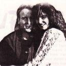 Phil Collen and Jacqueline Collen - 454 x 404