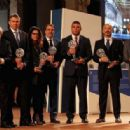 Italian Football Federation 'Hall of Fame' Awards Ceremony