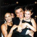 Demi Moore, Burt Reynolds, Rumer Willis