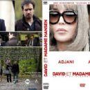 Titles: David et Madame Hansen People: Isabelle Adjani, Julie-Anne Roth, Alexandre Astier, Victor Chambon - 454 x 305
