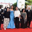 Moran Atias 2014 Venice Film Festival Opening Ceremony