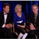 Barry, Maureen & Mike At The 2007 TvLand Awards