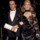 Gene Simmons and Shannon Tweed - 454 x 567