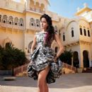 Lisa Haydon - Femina Magazine Pictorial [India] (1 May 2014) - 454 x 458