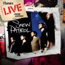 Snow Patrol - iTunes Live from London